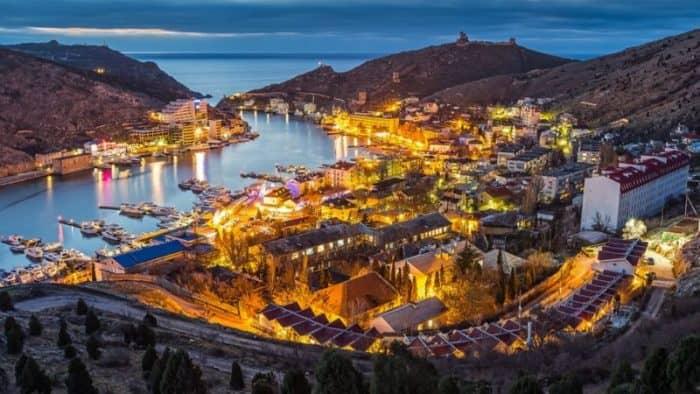 Крымские курорты не пользуются спросом среди белорусов
