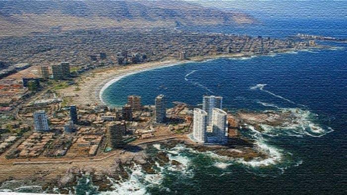 Курорты Чили - отдых, развлечения, достопримечательности страны