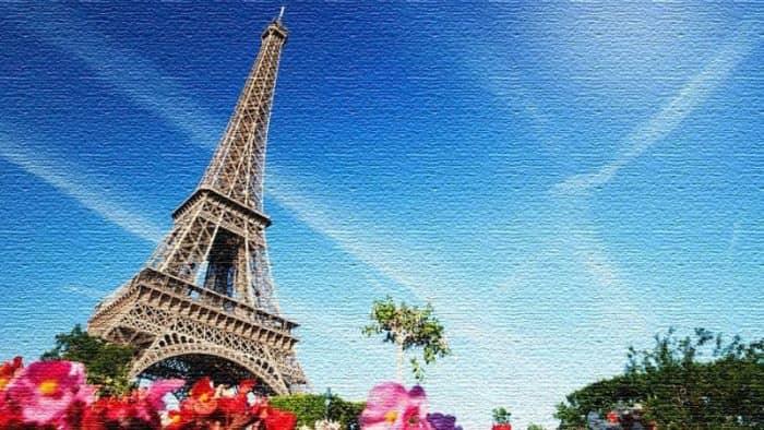 Курорты Франции - лазурный берег и множество достопримечательностей