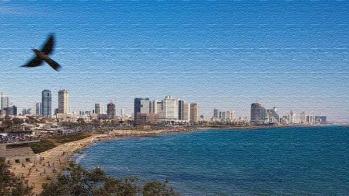 Курорты Израиля - лечебницы, паломничество, море и прекрасные достопримечательности