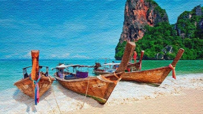 Курорты Таиланда - королевство экзотики, развлечений и достопримечательностей