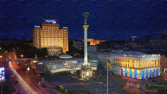 Курорты Украины - радушный народ и бескрайние просторы
