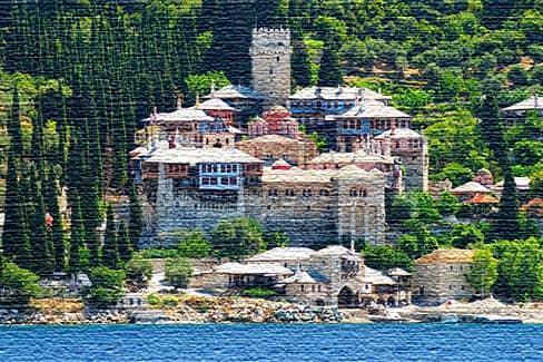 Македонские культурные курорты