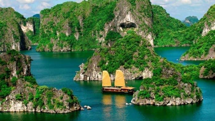 Новые пещеры открыты для туристов во Вьетнаме
