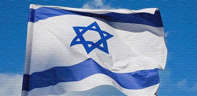 Общее об Израиле