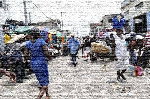 Опасности на Гаити