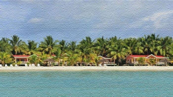 Остров Гаити - курорты и курортные города на Карибах