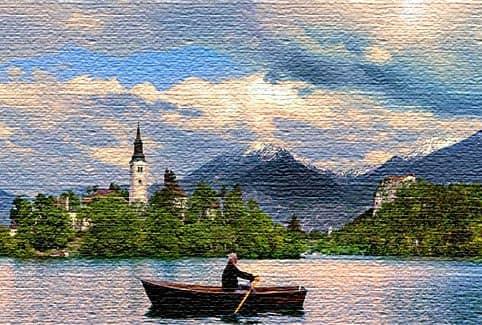 Отзывы о Словении