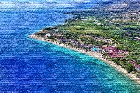 Отзывы о посещении Гаити