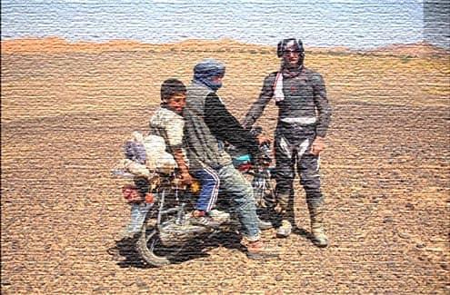 Отзывы туристов о стране Марокко