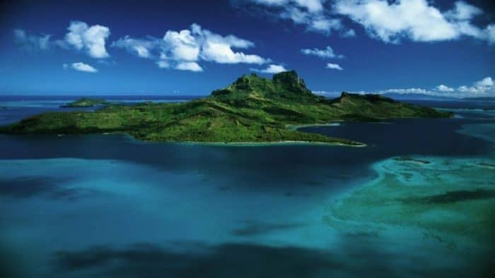 Самоа и Российская Федерация отказались от визового режима