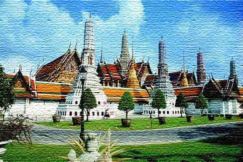 Советы для туристов по Таиланду