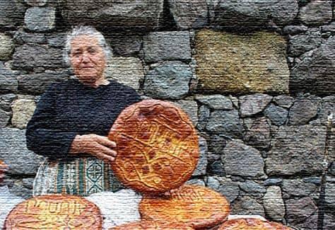 Советы и традиции Грузии