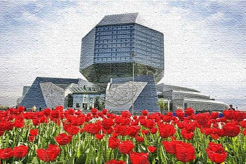 Советы при посещении Беларуси
