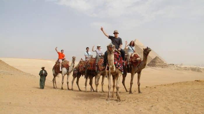«Cairo Pass» появится в Каире - билет на безлимитное посещение достопримечательностей