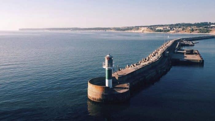 10 наиболее привлекательных мест для туристов в Европе