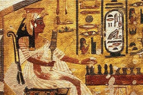 Достопримечательности Египетской Республики