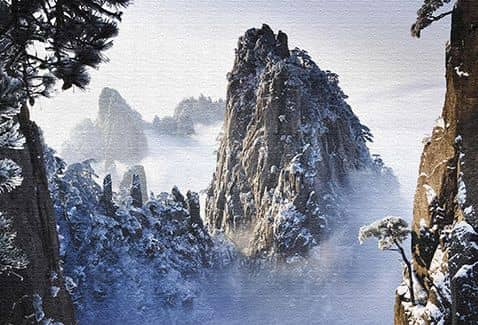 Горнолыжные курорты КНР
