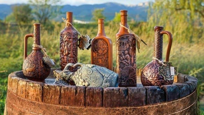 Эксперты туристической отрасли Грузии - необходимо развивать винный туризм
