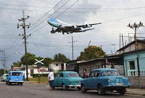 Как добраться до кубинских курортов