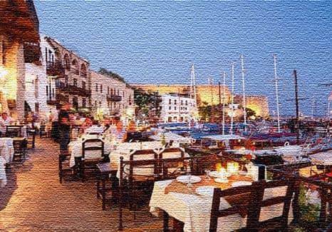 Как провести время на Кипре