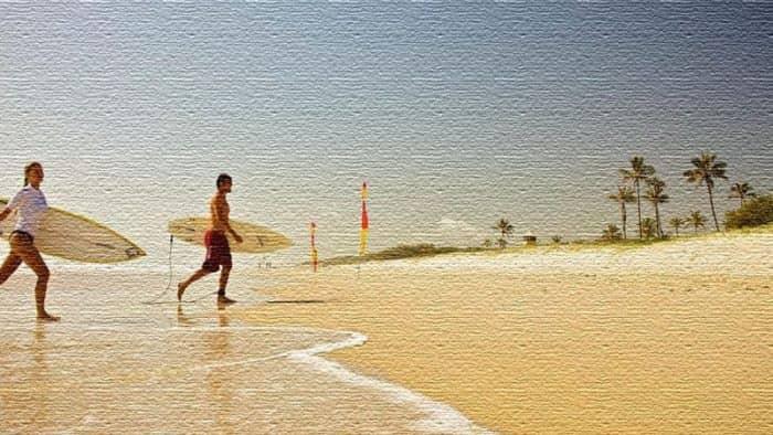 Курорты Австралии - уникальный материк с прекрасной природой