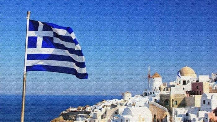 Курорты Греции - античные достопримечательности и прекрасное море