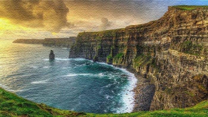 Курорты Ирландии - национальная культура и прекрасная природа
