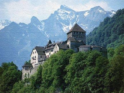 Курорты Лихтенштейна