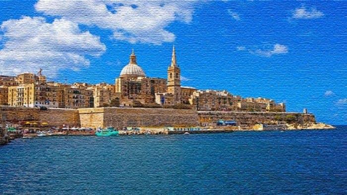 Курорты Мальты - европейский остров и независимая республика