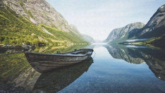 Курорты Норвегии - древние традиции и современное развитие
