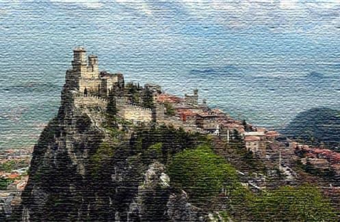 Курорты Сан-Марино