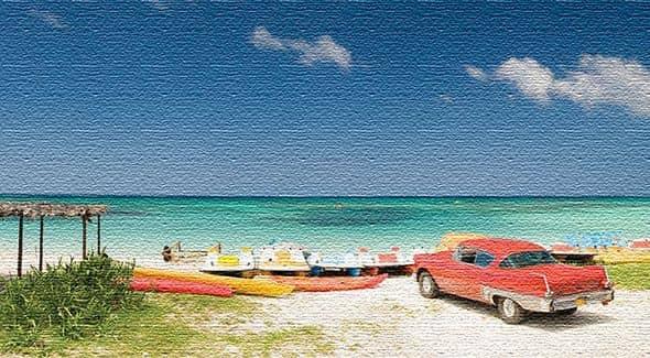 Морские курорты Кубы
