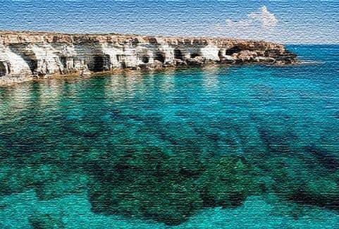 Морские курорты на Кипре