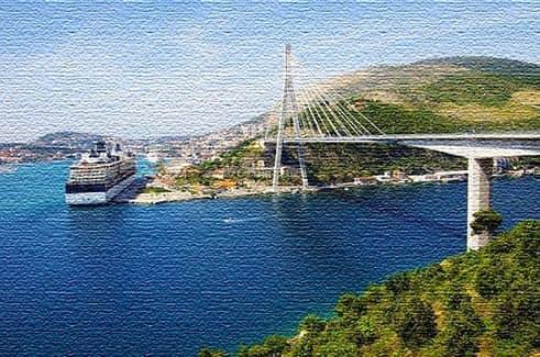 Морские курорты в Боснии и Герцеговине