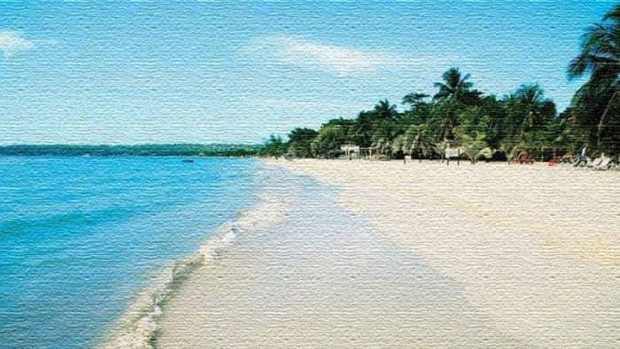 Курорты Ямайки: солнечный остров в Центральной Америке