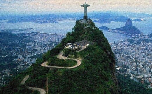 Общее представление о Бразилии