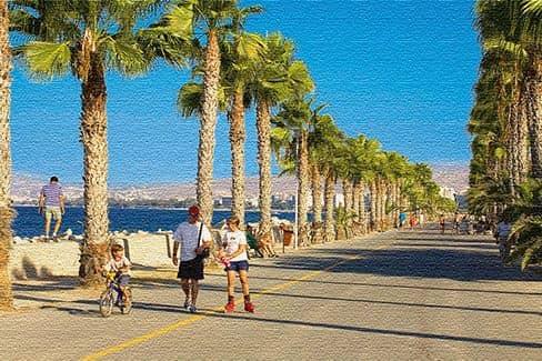 Общее представление о Кипре