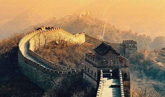 Общее представление о Китае