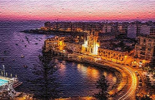 Общее представление о Мальте