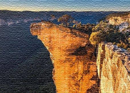 Общее представление об Австралии