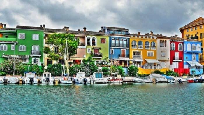Ограничение туристического потока в Венецию: новшества на посещение города