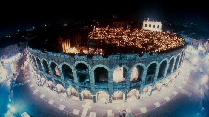 Оперный фестиваль в Италии - объявлена дата и программа мероприятия