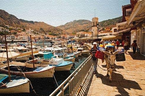 Отзывы о поездке в Грецию