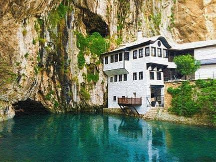 Отзывы туристов о Боснии и Герцеговине