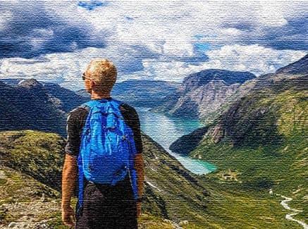 Отзывы туристов о Норвегии