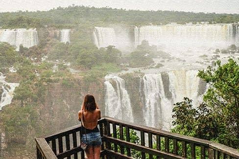 Отзывы туристов о посещении Бразилии