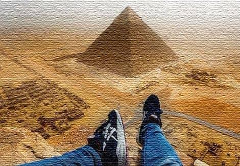 Отзывы туристов о посещении Египта