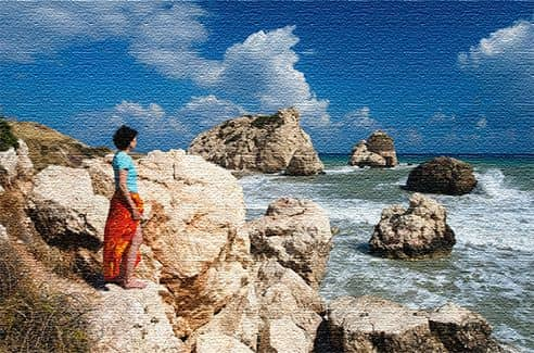 Отзывы туристов об острове Кипр