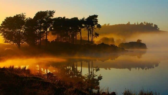 Популярные озера в СНГ: топ-5 лучших мест для летнего отдыха